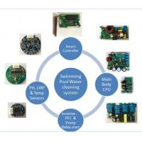 Buy cheap R&D Solution swimming pool water cleaning system from wholesalers