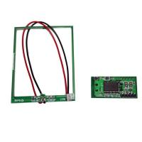 Buy cheap ISO14443A reader writer module with RS232 interface from wholesalers