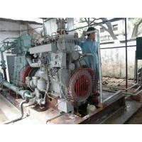 China CNG Station Equipment Gas Driven Compressors on sale