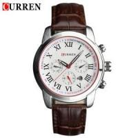 Buy cheap Leather Band Business Gift Men Watch product