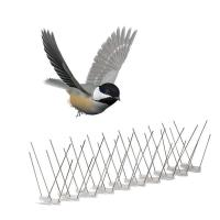 Buy cheap GKPC-27: Stainless steel PC base bird deterrent spike product