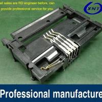 Buy cheap IC card holder with detection terminal without harpoon product