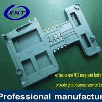 Buy cheap Smart card pull 8pin IC card holder product