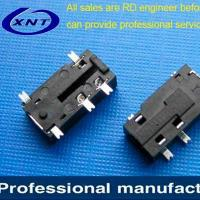 Buy cheap Headphone Stand 3.5mm phone jack 5pin SMT TYPE product