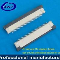 Buy cheap FPC 0.50mm pitch 2.0H xiajie product