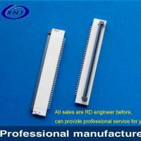 Buy cheap FPC 0.50mm pitch 1.5H flip cover product