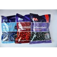Buy cheap A pouch packaging A pouch packaging of black currant product