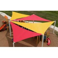 Buy cheap Shade sail - rectangle, triangular and square shape product