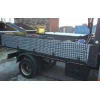 Buy cheap Cargo net - with elastic rope and corner loop or not from wholesalers