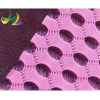 Buy cheap 100% polyester 3d sandwich air mesh fabric import from china product