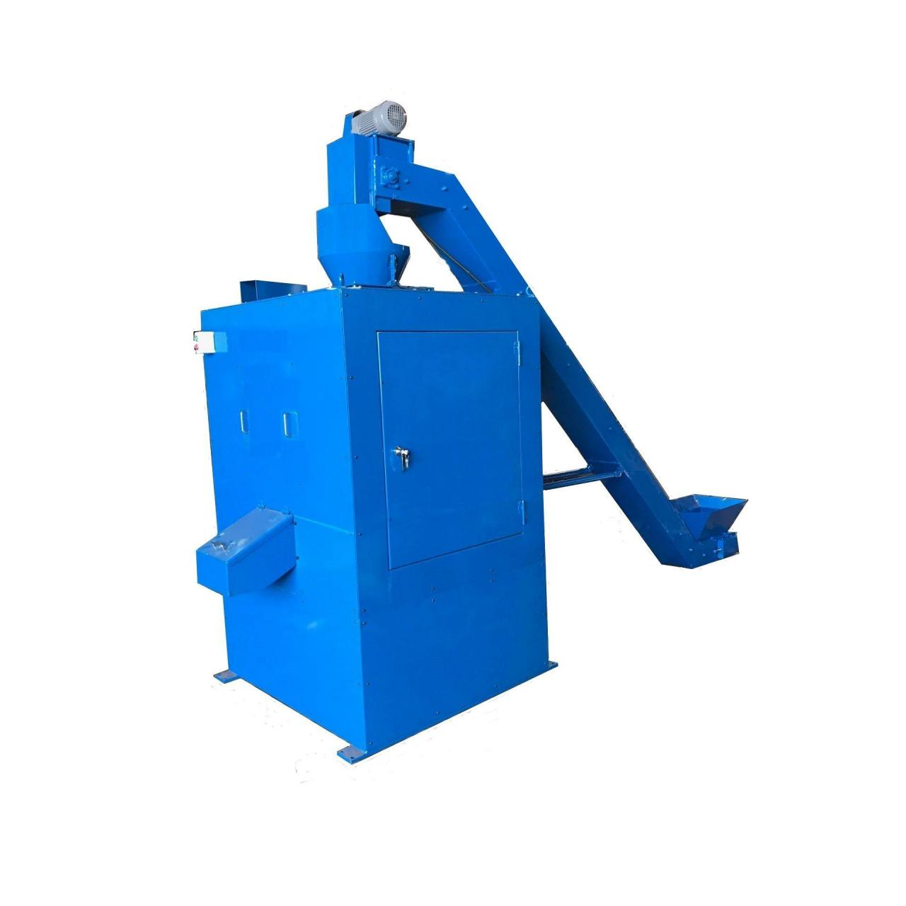 Buy cheap Continuous Centrifugal De-Oiling Machine and Conveyor from wholesalers