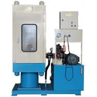 Buy cheap Hydraulic Molding Machine for Screws and Nuts from wholesalers