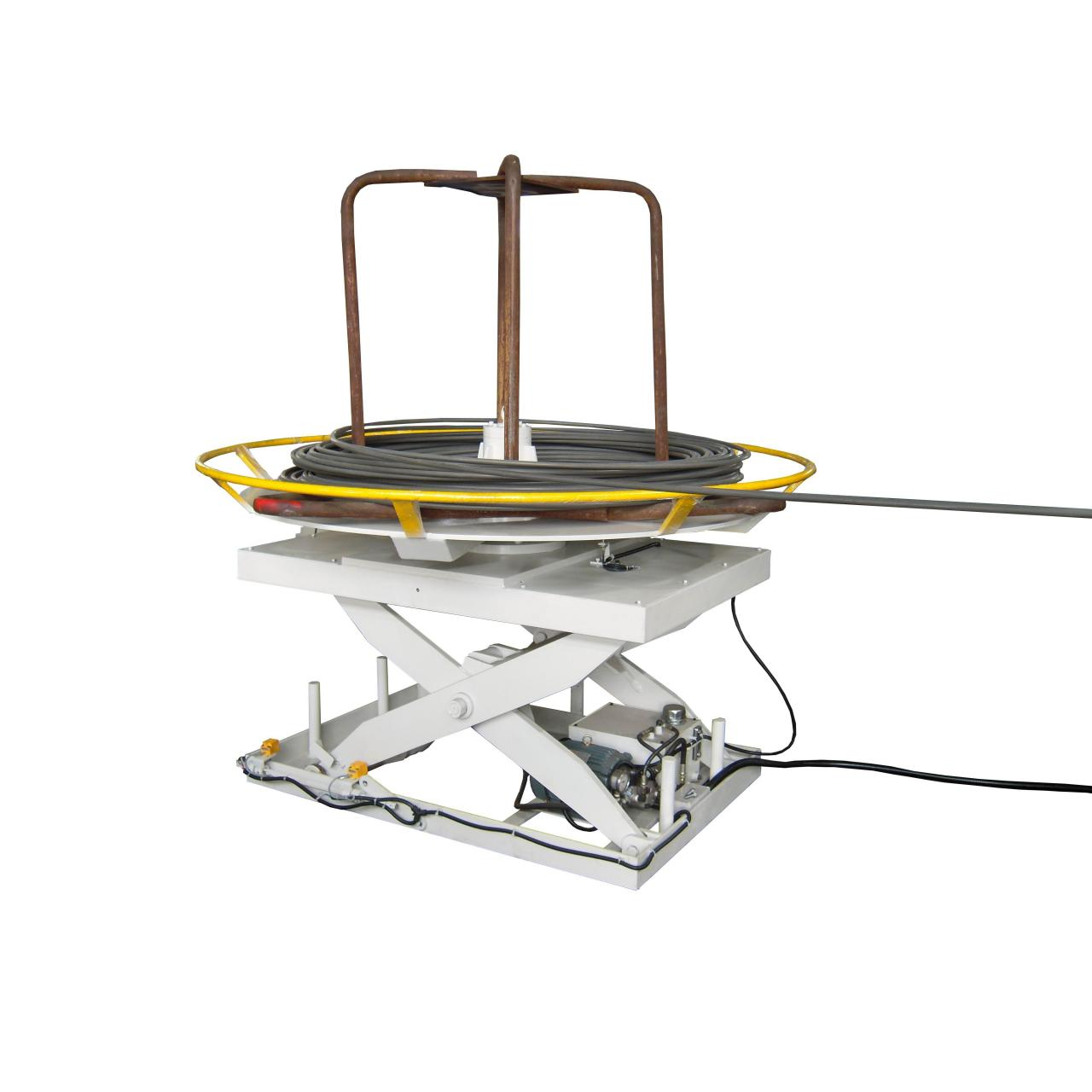 Buy cheap Lifting Platform from wholesalers