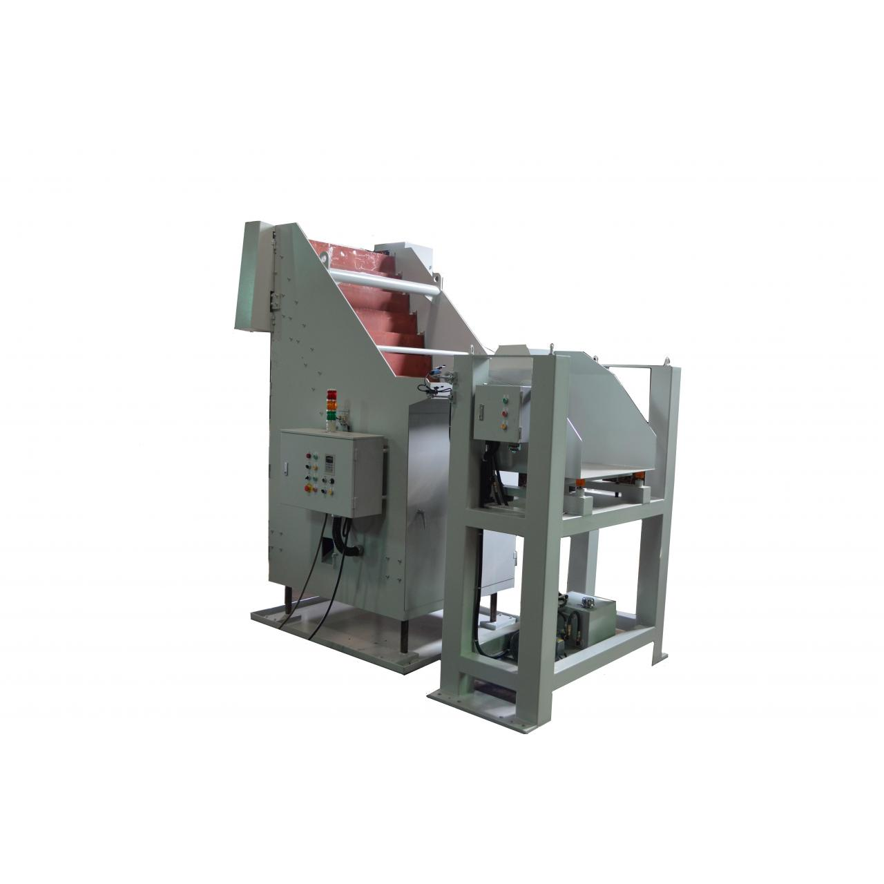 Buy cheap ColdHot Forging Use StepType Conveyor and Peripheral Equipment from wholesalers