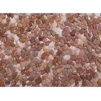 Buy cheap PEBBLE COLLECTION 4711 Coffee Yellow from wholesalers