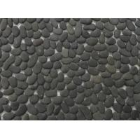 Buy cheap PEBBLE COLLECTION 4802 Black Flat from wholesalers