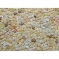 Buy cheap PEBBLE COLLECTION 4801 White Jade from wholesalers