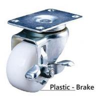 Buy cheap Light Medium Duty Casters - 3 from wholesalers