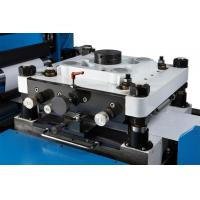 Buy cheap SINGLE STATIONS DIE-CUTTING MACHINE from wholesalers