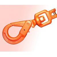 Buy cheap CLEVIS SWIVEL SAFETY HOOK from wholesalers