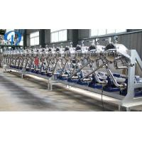 Quality Hydrocyclone unit of cassava machine for sale