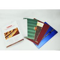 Buy cheap Printing Saddle stitch books Printing Books & Magazines product