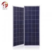 Buy cheap Solar panel 24 Multi-Si panel from wholesalers