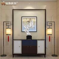 Buy cheap Resin craft Custom home statue clear resin crafts product