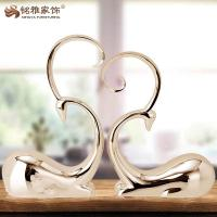 Buy cheap Resin craft Abstract sheep animal carve clear resin desk home decor product