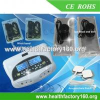 China factory sell New ionic detox foot bath cleanse spa machine on sale