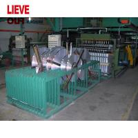 China Whole complete Aluminum Coil Coating line for window-shades on sale
