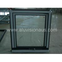 Buy cheap Customized awning window with chain winder passed AS2047 in Australia & NZ product