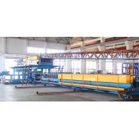 Buy cheap PU Sandwich Panel Production Line from wholesalers
