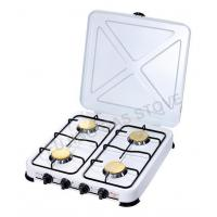 Tempered glass top gas stove FJ-004CP