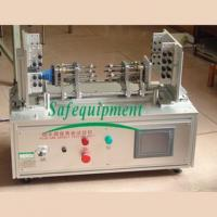 Buy cheap E&E Safety Equipments Plug and Socket Endurance Test Apparatus (Model:SFT S2-1318) product