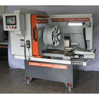 Buy cheap Rim Repair Machine Alloy Wheel Refurbishment Machine from wholesalers