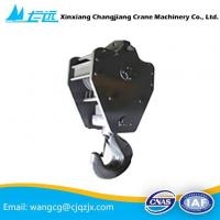 Overhead Crane Hook Blocks