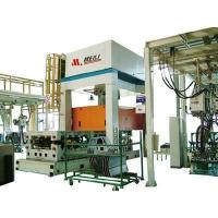 China H Frame Hydraulic Press-Moving Table on sale