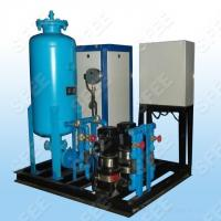 Constant Pressure Water Supply Unit Water Supply Degassing