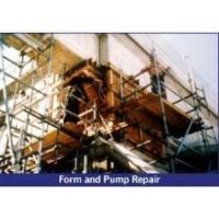 Structrual Concrete Corrosion Protection Repair Material