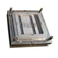 China Plastic Injection Shelf Mould on sale