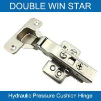 Buy cheap 3D Adjustment Hydraulic Pressure Cushion Hinge 35mm(Clip-On) product