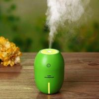 China Practical Business Gifts Mini Humidifier Air Purifier on sale