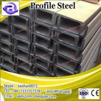 Buy cheap sizes of hollow section square profile steel tubing product