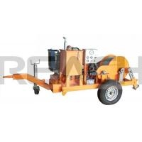 Buy cheap Model DQ Cable Pulling Winch product