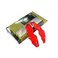 Buy cheap 3 Inch Wheel Caliper Covers / Disc Brake Rotor CoverWith Good Wear Resistance from wholesalers