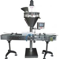 Buy cheap Automatic powder packing machine for milk powder/flour/chili product