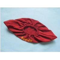 China High-grade Single-layer Non-slip Bottom Polyester Cloth Shoe Cover on sale