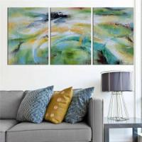 China Dream Factory Abstract Canvas Wall Art on sale