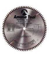 China Amana Tool Carbide Tipped Plastic (Non-Melt) Cutting Saw Blades on sale